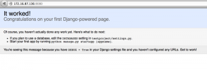 django-default-site